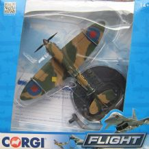 CC99302 Corgi Flight Supermarine Spitfire MkI